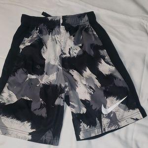 Boys youth Nike shorts